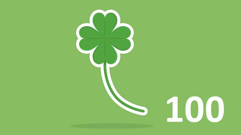 Como fazer uma Rifa pela Loteria Federal com 100 números